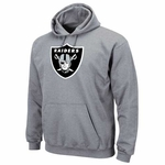 Raiders Steel Logo Tech Fleece