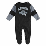 Raiders Team Believer Coveralls