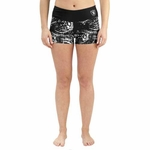 Raiders Thematic Print Short