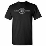 Raiders Tim Brown Legends Tee