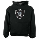 Raiders Toddler Prime Hood
