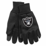 Raiders Utility Gloves with Tech