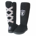 Raiders Victor Boot