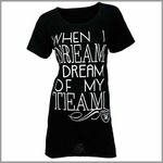 Women's Sleepwear Merchandise