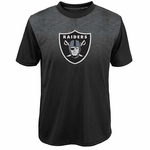 Raiders Youth Coil Tee