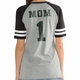 Raiders #1 Mom Tee