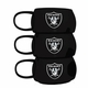 Raiders 14oz Stack Relief Mug