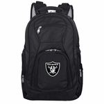 Raiders 19 Inch Laptop Travel Backpack