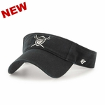 Raiders '47 Brand 1960 Clean Up Visor