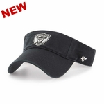 Raiders '47 Brand 1963 Clean Up Visor