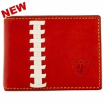 Raiders Dooney & Bourke Credit Card Billfold