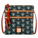 Raiders Dooney & Bourke Triple Zip Purse