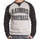 Raiders Formation Fleece