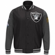 Raiders Franchise Jacket