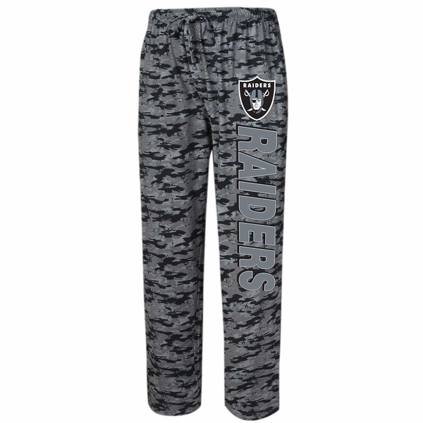 Raiders Game Call Pant