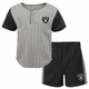 Raiders Infant Short Set