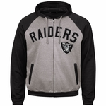 Raiders Legend Track Jacket