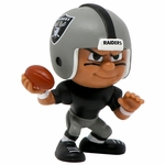 Raiders Little Teammates Quarterback