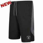 Raiders Majestic Last Rally Short
