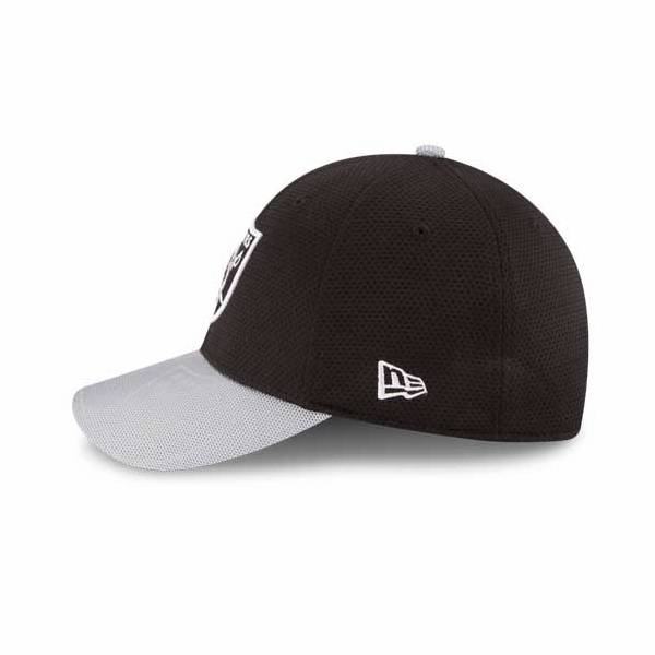 ... closeout raiders new era 39thirty 2016 sideline cap 4107b b03ad 6b218db72008