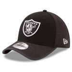 Raiders New Era 39Thirty Official 2017 Training Camp Cap