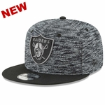 Raiders New Era 9Fifty Terry Fresh Snap