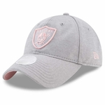 Raiders New Era 9Twenty Sporty Sleek Cap