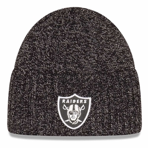 Raiders New Era Dazzle Knit - Click to enlarge