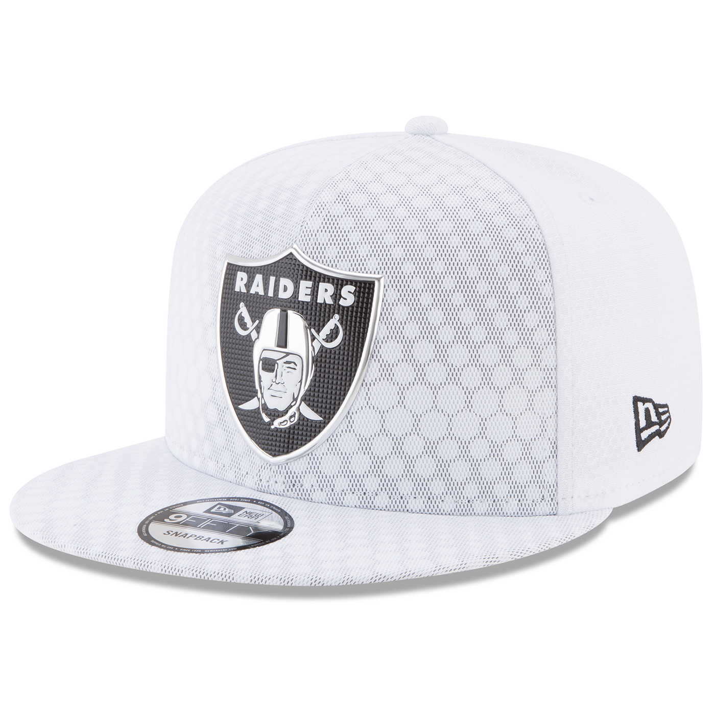 cheaper 61ac3 6b0ca ... get raiders new era official 2017 sideline color rush youth cap 311b5  f706d