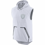Raiders Nike Alpha Fly Color Rush Vest