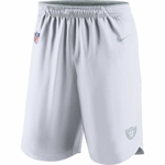 Raiders Nike Color Rush Vapor Short