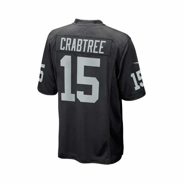 michael crabtree youth jersey