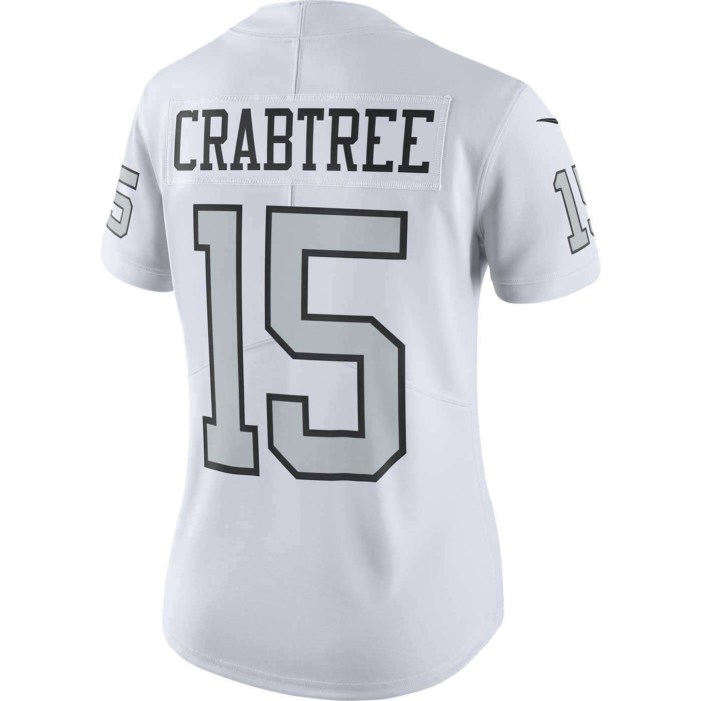 michael crabtree limited jersey