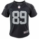 Raiders Nike Toddler Amari Cooper Black Game Jersey
