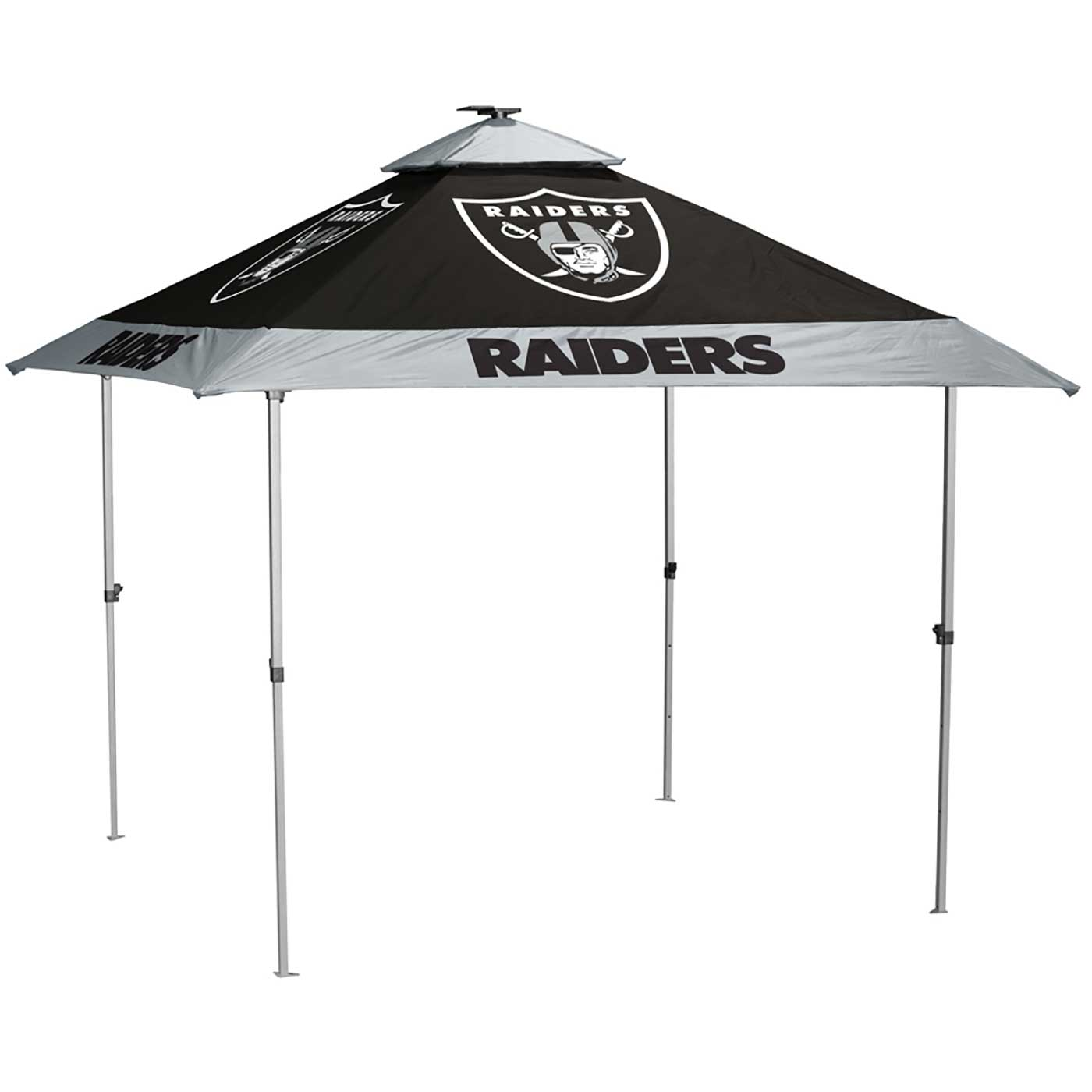 Raiders Pagoda Luxury Tent  sc 1 st  The Raider Image & Pagoda Luxury Tent