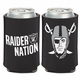 Raiders Pirate Can Cooler