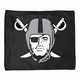 Raiders Pirate Rally Towel