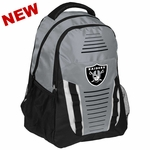 Raiders Stripe Franchise Backpack