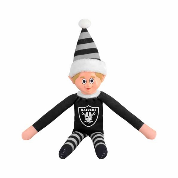 Raiders Team Elf