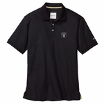 Raiders Tommy Bahama Clubhouse Polo