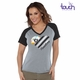 Raiders Touch By Alyssa Milano Game On Tee