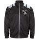 Raiders Track Jacket