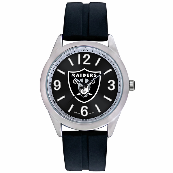 Raiders Varsity Classic Watch
