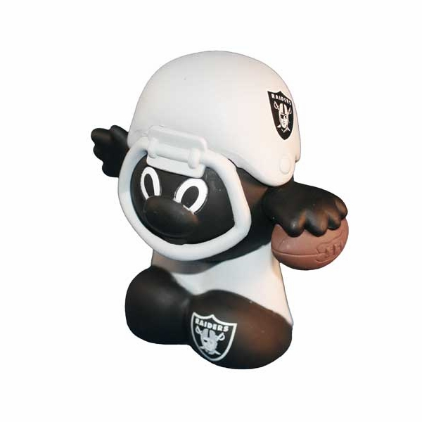 Raiders Vinyl Sport Man