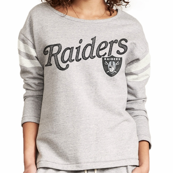 Raiders Women's Champion Fleece