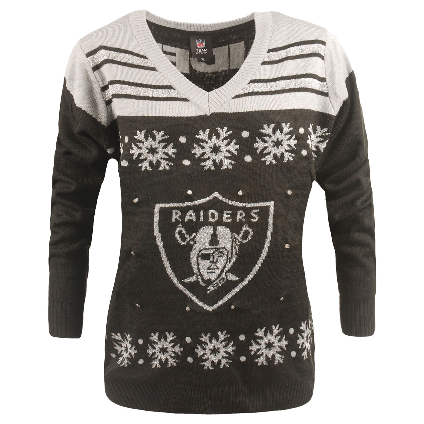 Raider Sweaters Photo Album - Best Fashion Trends and Models