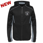 Raiders Youth Hi-Tech Hood