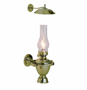 Atlantic Gimbaled Lamp<br > Weems & Plath