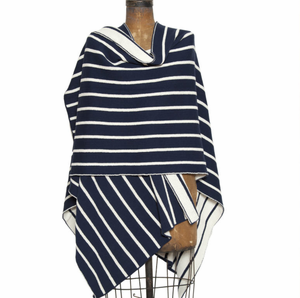 Eco Nautical Wrap - Click to enlarge