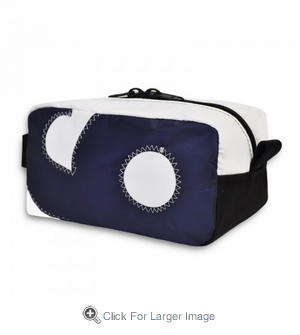 Ella Vickers Sailcloth Toiletry Kit - Click to enlarge
